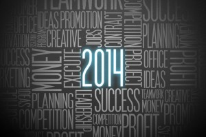 10 New Years Marketing Recommendations for Small Business in 2014
