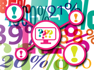 Stats every web marketer should know
