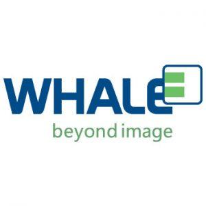 Whale Imaging Logo