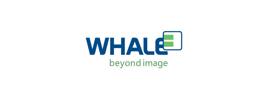 Whale Imaging Logo