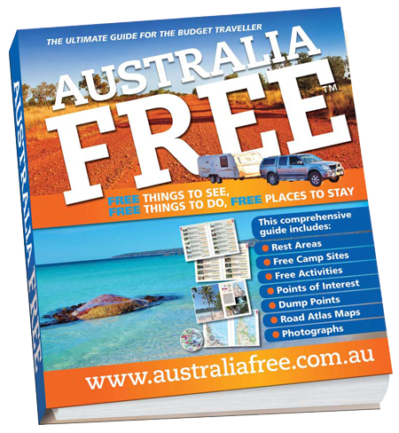 Australia Free Cover